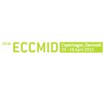 ECCMID 2015 logo