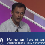 Ramanan video Aspen Institute