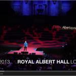 Sally Davies TEDx Albertopolis