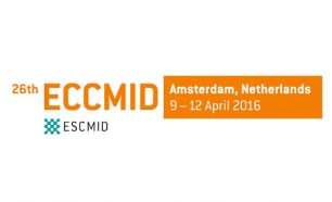 ECCMID 2016 logo