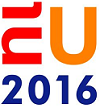 Dutch Presidency 2016 Logo